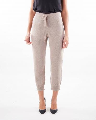 MAX MARA WEEKEND Pantaloni in filato di lana Max Mara Weekend  Pantaloni | PATELLA4