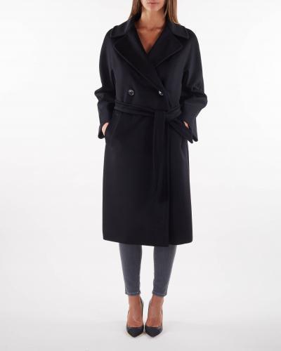 MAX MARA WEEKEND Cappotto in lana doppiopetto Max Mara Weekend  Cappotti | RESINA13