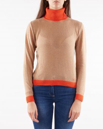 NENETTE Maglia dolcevita Nenette  T-shirt | MANDER1647