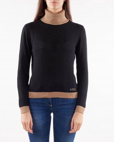NENETTE Maglia a collo alto Nenette  T-shirt | MANDER743