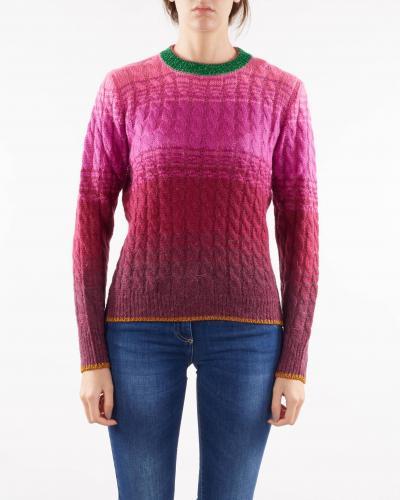NENETTE Maglia in lurex Nenette  T-shirt | MIMOSA1706