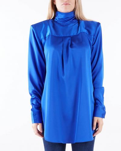 NINEMINUTES Camicia con collo alto Nineminutes  Camicie   CLOROYAL