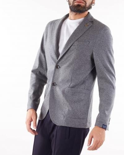 PAOLONI Giacca 100% cashmere Paoloni  Giacche | 3111G94721158297