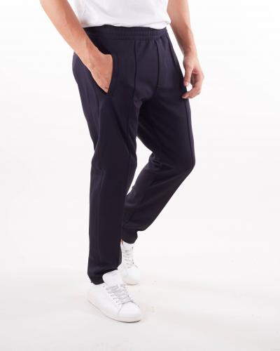 PATRIZIA PEPE Pantalone con elastico in vita Patrizia Pepe  Pantaloni | 5P0488A714C166