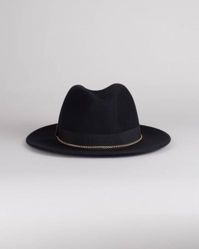 PENNY BLACK Cappello in feltro Penny Black  Cappelli   ARDESIA1