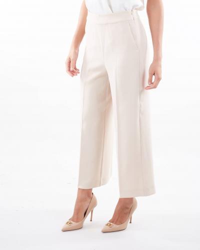 PENNY BLACK Pantaloni ampi in tessuto fluido Penny Black  Pantaloni | CARRO6