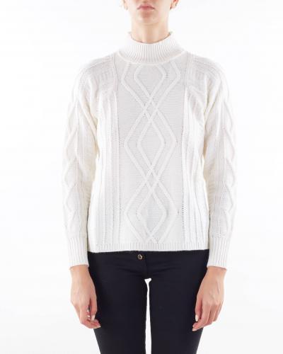 PENNY BLACK Pullover a mix di punti Penny Black  T-shirt | DINA1