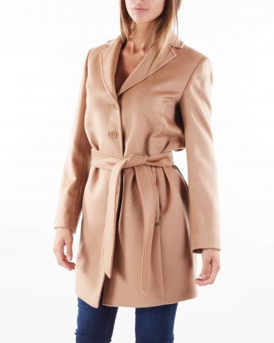 PENNY BLACK Cappotto in pura lana Penny Black  Cappotti | EQUATORE1
