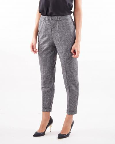 PENNY BLACK Pantaloni in jersey soft Penny Black  Pantaloni | LIBERO2