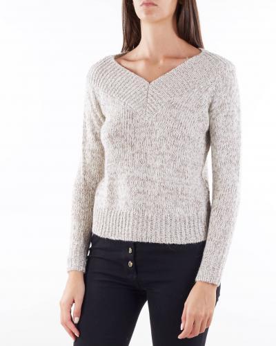 PENNY BLACK Maglia in blend di alpaca lamè Penny Black  T-shirt | MAREMOTO1
