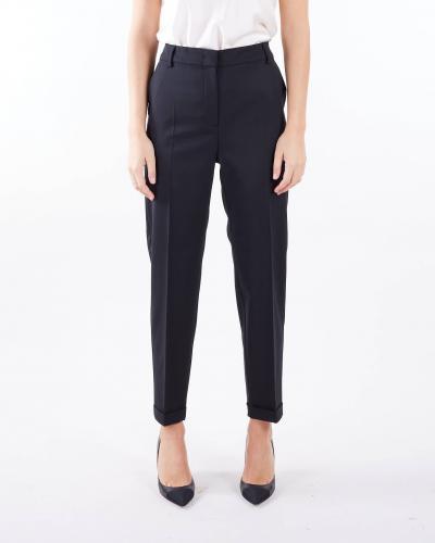 PENNY BLACK Pantaloni slim in lana stretch Penny Black  Pantaloni | SETOLA3