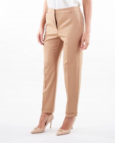 PENNY BLACK Pantaloni slim in lana stretch Penny Black  Pantaloni | SETOLA4