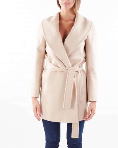 PENNY BLACK Cappotto corto in lana Penny Black  Cappotti | TESORO1