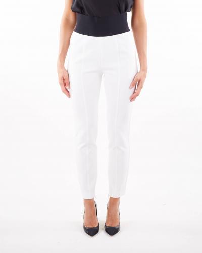 SIMONA CORSELLINI Pantalone skinny a vita alta Simona Corsellini  Pantaloni   PA00901TCAD0021161