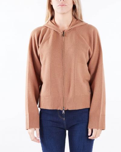 TWIN SET Cardigan in lana e cashmere Twinset  Cardigan | TT31226195