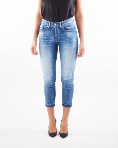 VICOLO Jeans cinque tasche di Vicolo  Jeans | DX5023DENIM