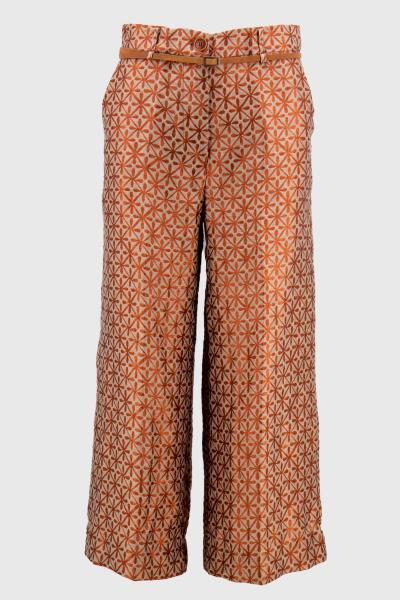 ALESSIA SANTI pantalone+cintura  Pantaloni   25025019055-01