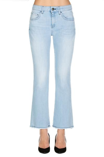 KAOS pantalone  Pantaloni   MP6BL025UNICA