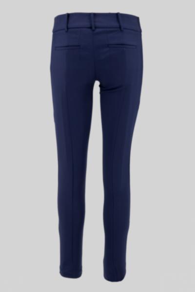 PATRIZIA PEPE pantalone lungo  Pantaloni | CP0368/AQ39C789