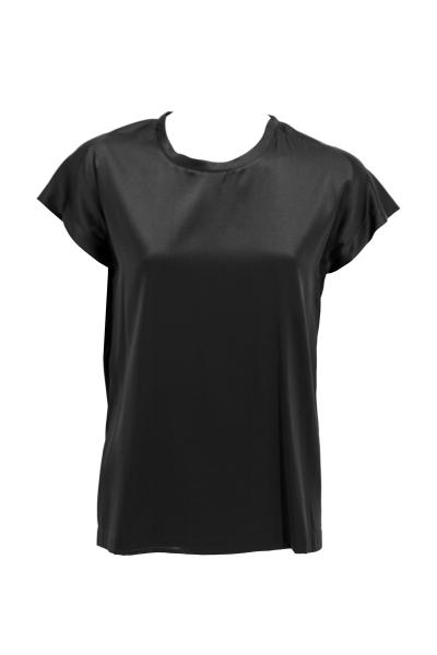 PINKO farisa 16 blusa raso  Camicie   1G14TU-ZR64Z99