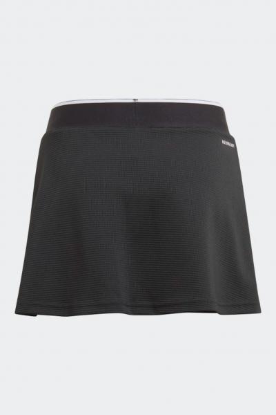 ADIDAS Shorts finta gonna bambina nero adidas con elastico in vita  Shorts   GK8170.