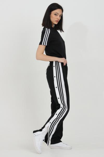 ADIDAS Pantaloni donna nero adidas sport  Pantaloni   GN2807.