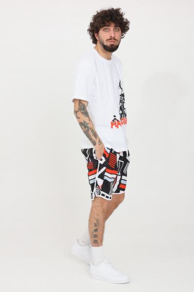 AUSTRALIAN Shorts uomo bianco australian casual  Shorts | SWUCU0001002