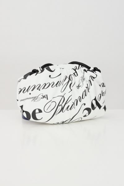 BLUMARINE Borsa donna bianco blumarine con tracolla  Borse | E17WBBY270799M53