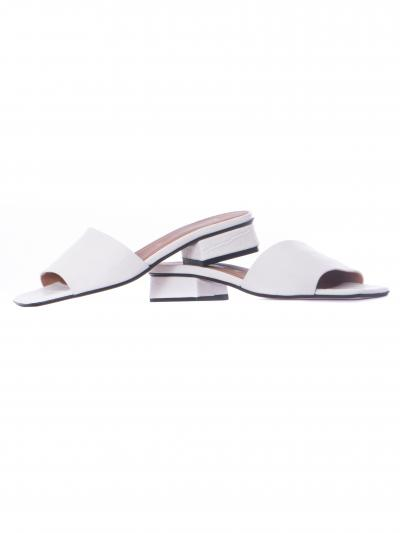 CARMENS Ciabattina Sari Plan CARMENS  scarpe   47057BIA