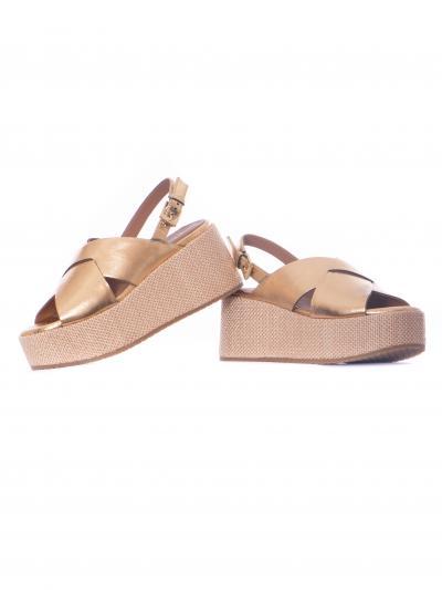CARMENS Sandalo Geranium CARMENS  scarpe | 47073LUXORO