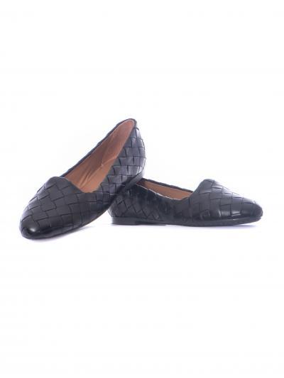 CARMENS Ballerina CARMENS  scarpe | 47126NERO