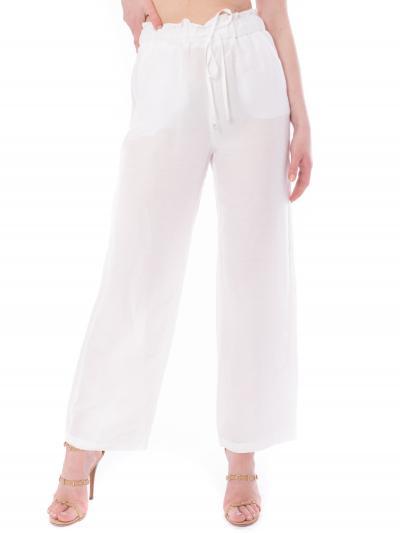 EMME MARELLA Pantalone lungo EMME MARELLA  Pantaloni   ALPE001