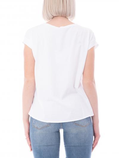 EMME MARELLA T-shirt EMME MARELLA  T-shirt   GENESIO006