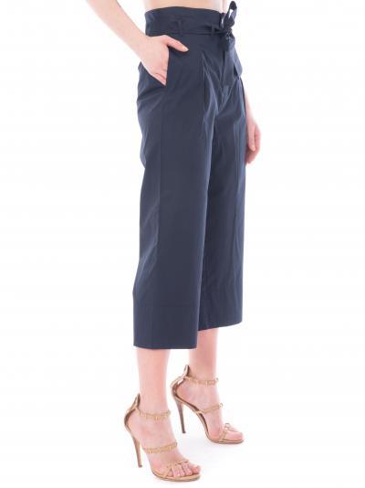 EMME MARELLA Pantalone a palazzo EMME MARELLA  Pantaloni   SCOSSA005