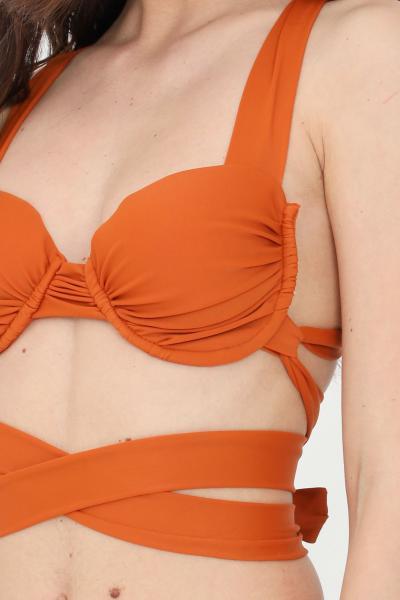 FEMINISTA Beachwear donna coccio feminista costume intero  Abbigliamento da spiaggia   DEMETRACOCCIO