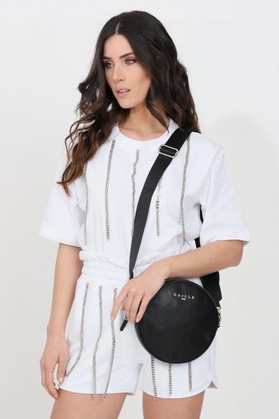 GAELLE T-shirt donna bianco gaelle manica corta  T-shirt | GBD8790BIANCO