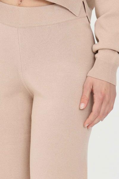 KONTATTO Pantaloni donna pesca kontatto casual  Pantaloni | 3M7254305