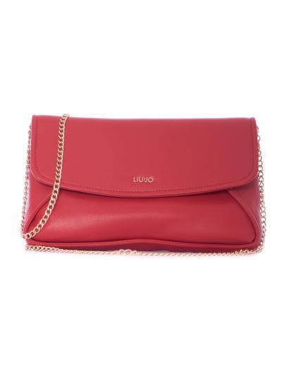 LIU JO m envelope w/chain  Pochette | AA1079E004091664