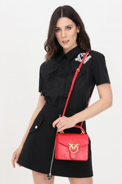 LOVE MOSCHINO Camicia donna nero love moschino casual  Camicie   WCE0601S3296C74