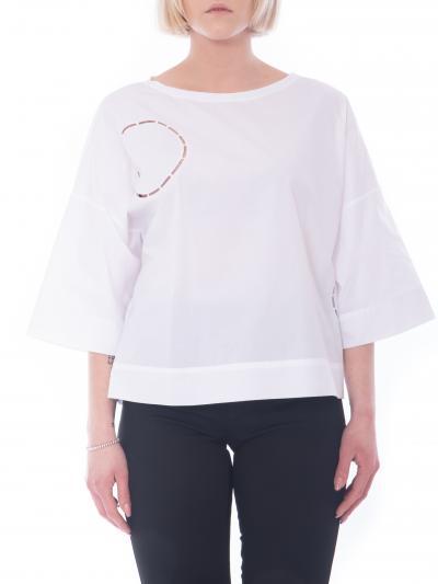 MANILA GRACE Blusa MANILA GRACE  Camicie   C072CUMA009
