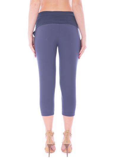 MANILA GRACE Pantalone baschina MANILA GRACE  Pantaloni   P078PUMA011
