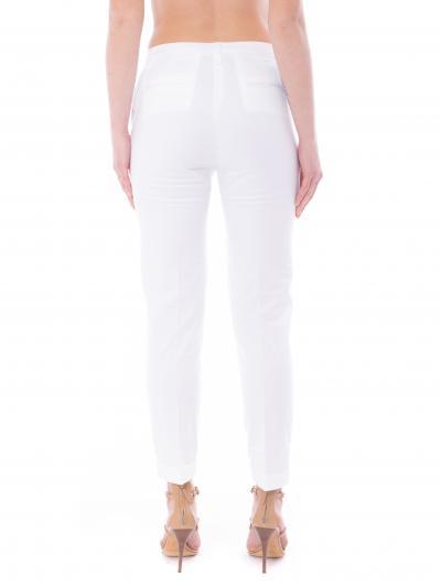 MANILA GRACE Pantalone Chino MANILA GRACE  Pantaloni   P437CUMA009