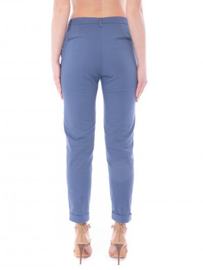 MANILA GRACE Pantalone chino MANILA GRACE  Pantaloni   P437CUMA011