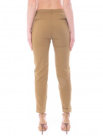 MANILA GRACE Pantalone chino MANILA GRACE  Pantaloni   P437CUMA014