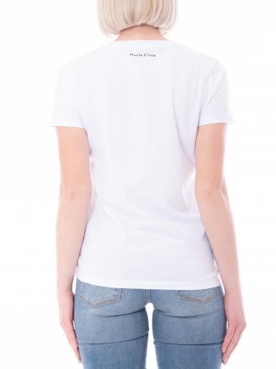 MANILA GRACE T-shirt stampa MANILA GRACE  T-shirt   T003CUMA029