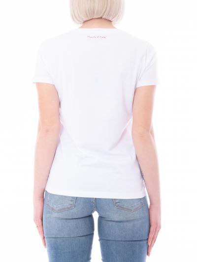 MANILA GRACE T-shirt logo MANILA GRACE  T-shirt   T007CUMA014