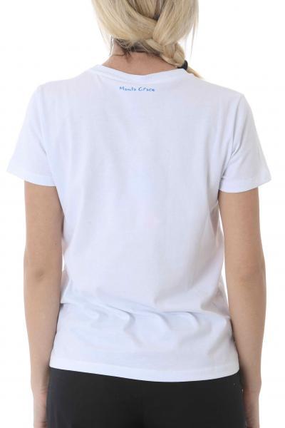 MANILA GRACE T-shirt logo MANILA GRACE  T-shirt   T008CUMA205