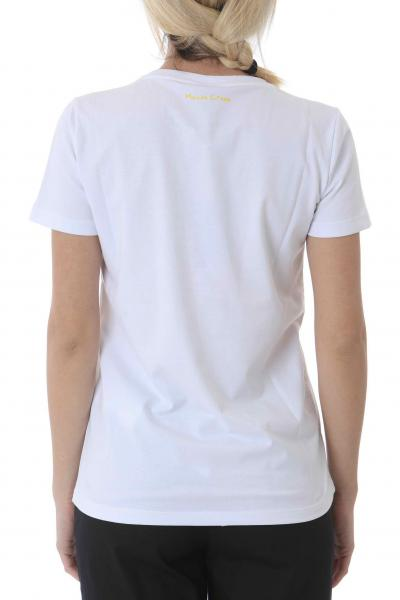 MANILA GRACE T-shirt stampa super MANILA GRACE  T-shirt   T011CUMA109