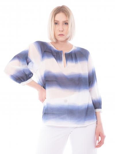 MARELLA Blusa in cotone MARELLA  Bluse | ANAGNI006