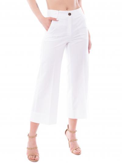 MARELLA pantalone in cotone stretch  Pantaloni | FRASE005